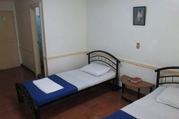 Aljem's Inn - Rizal - фото 21