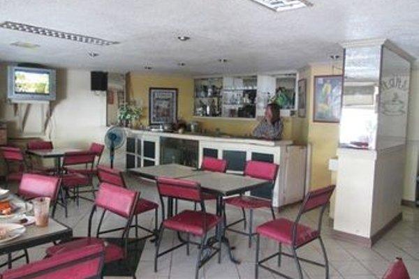 Aljem's Inn - Rizal - 22