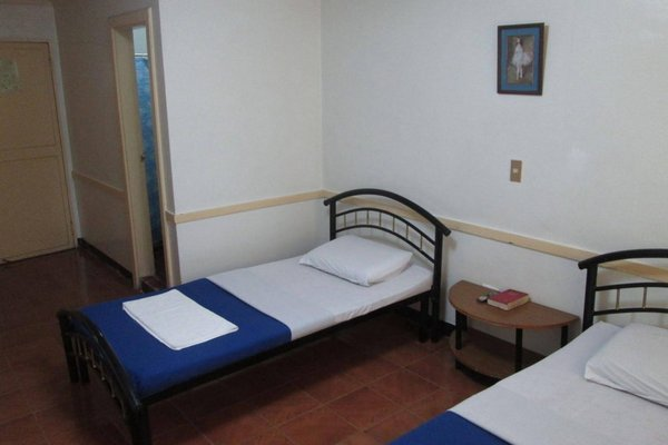 Aljem's Inn - Rizal - фото 5
