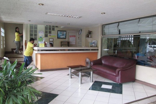 Aljem's Inn - Rizal - фото 7