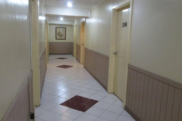 Aljem's Inn - Rizal - фото 8