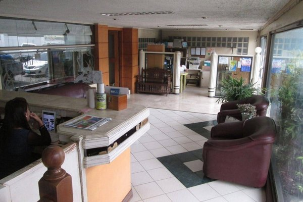 Aljem's Inn - Rizal - фото 9