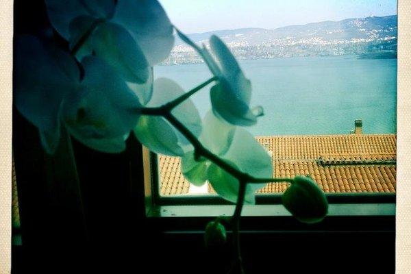 Park Hotel Muggia - фото 13