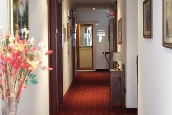 Park Hotel Muggia - фото 14
