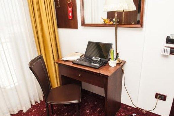 Park Hotel Muggia - фото 6
