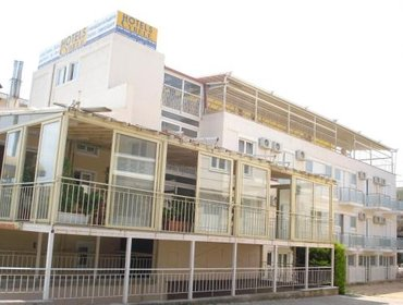Гестхаус Cybele Guest Accommodation