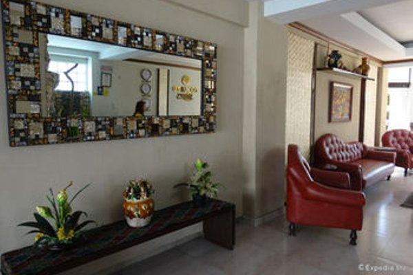 Ecoland Suites & Inn - 10