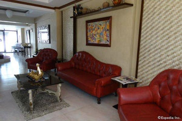 Ecoland Suites & Inn - 11