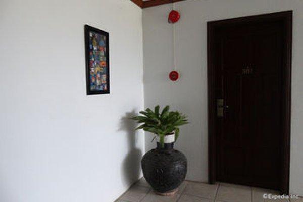 Ecoland Suites & Inn - 12