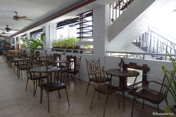 Ecoland Suites & Inn - 13