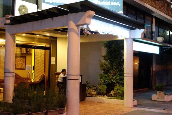 Ecoland Suites & Inn - 15
