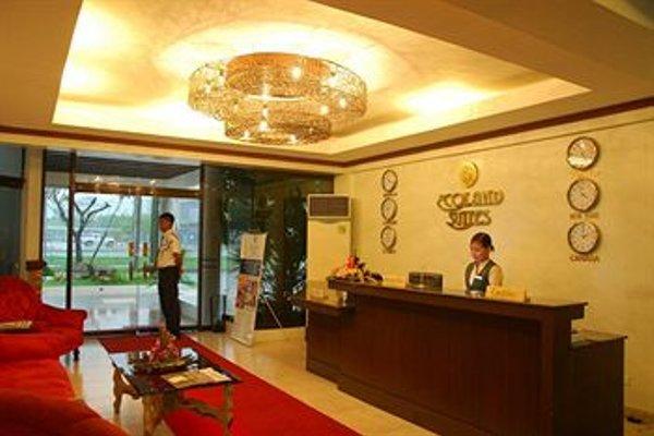 Ecoland Suites & Inn - 16