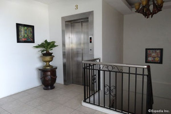 Ecoland Suites & Inn - 17