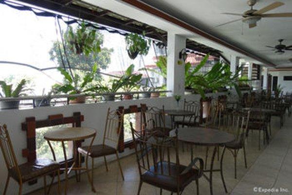 Ecoland Suites & Inn - 19