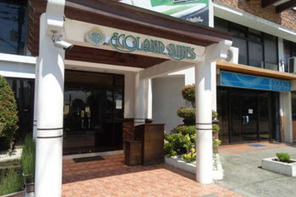 Ecoland Suites & Inn - 20