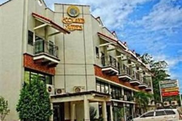 Ecoland Suites & Inn - 22