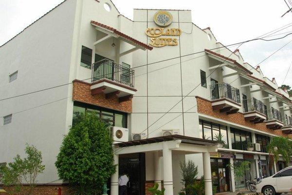 Ecoland Suites & Inn - 23