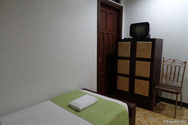 Ecoland Suites & Inn - 4