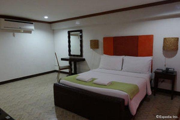 Ecoland Suites & Inn - 5