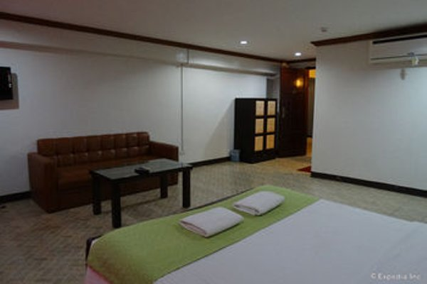 Ecoland Suites & Inn - 7