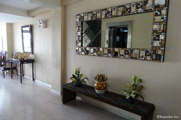 Ecoland Suites & Inn - 8