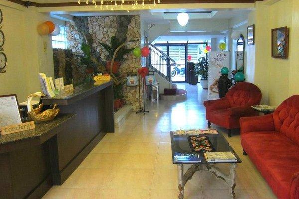 Ecoland Suites & Inn - 9