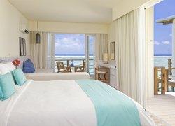 Holiday Inn Resort Kandooma Maldives фото 3