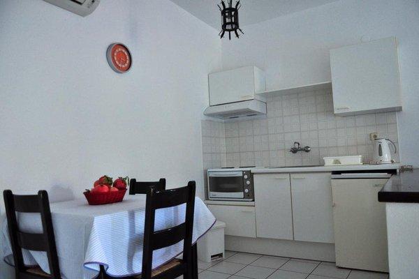Sirius Apartments - фото 9