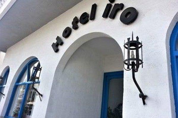 Hotel Iro - фото 17