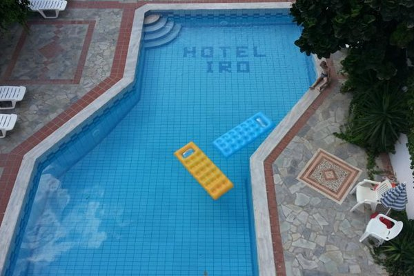 Hotel Iro - фото 19