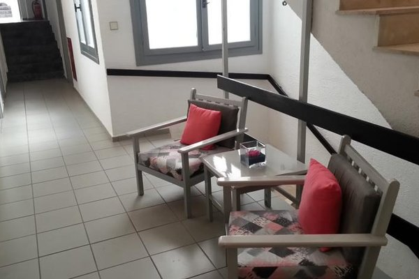 Hotel Iro - фото 7