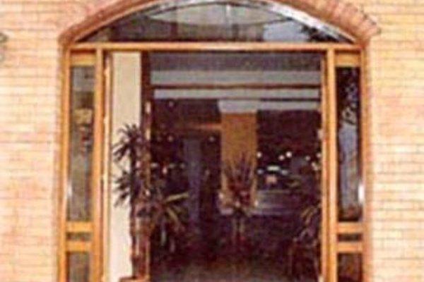 Thalia Hotel - 23