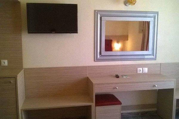 Thalia Hotel - 3