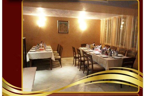 Blyan Family Hotel - фото 18