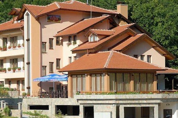 Blyan Family Hotel - фото 21