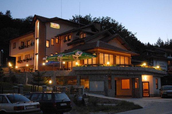 Blyan Family Hotel - фото 23