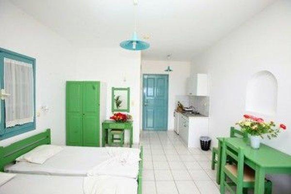 Anatoli Apartments - 10