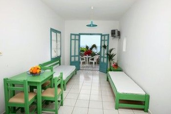 Anatoli Apartments - 12