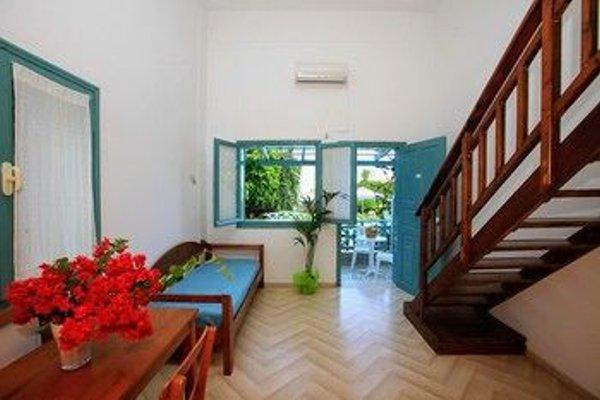 Anatoli Apartments - 15