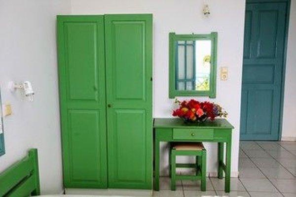 Anatoli Apartments - 18