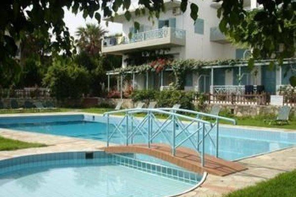 Anatoli Apartments - 23