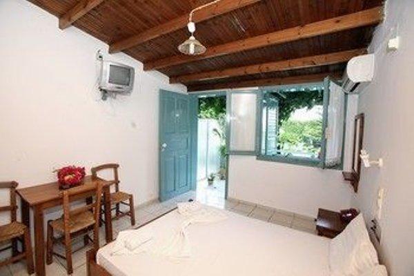 Anatoli Apartments - 6