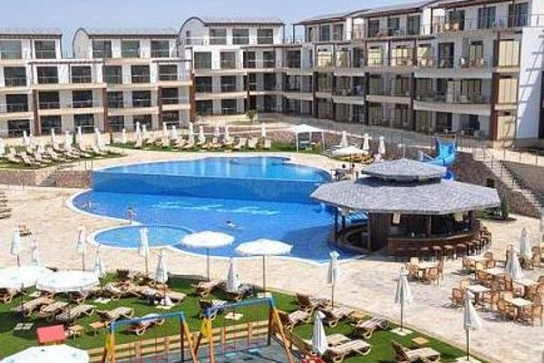 Topola Skies Golf & Spa Resort - 32