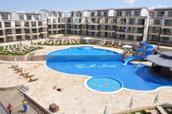 Topola Skies Golf & Spa Resort - 22