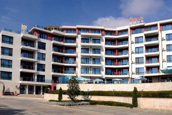Royal Cove Hotel - Half Board - фото 51