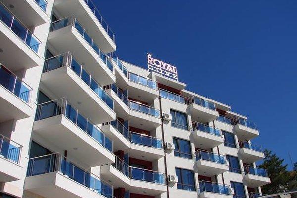 Royal Cove Hotel - Half Board - фото 22