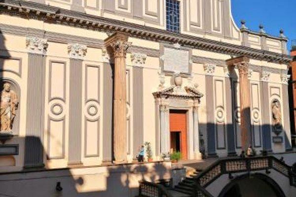 B&B San Gaetano Bed - фото 5
