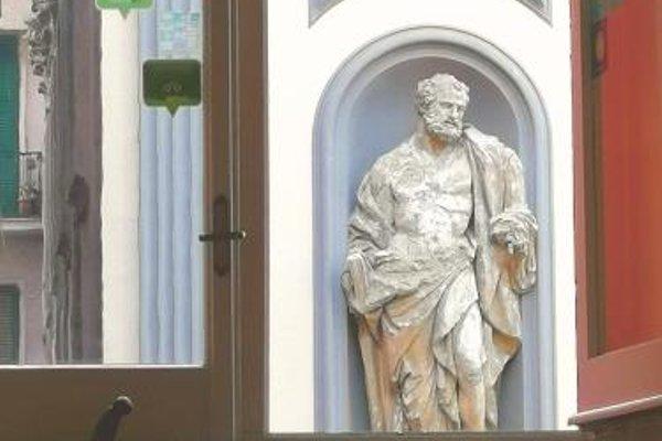 B&B San Gaetano Bed - фото 3