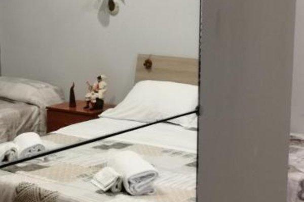 B&B San Gaetano Bed - фото 4