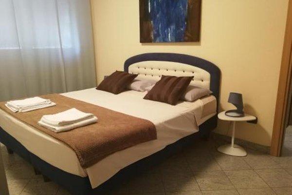 Apartments Velasca - фото 13